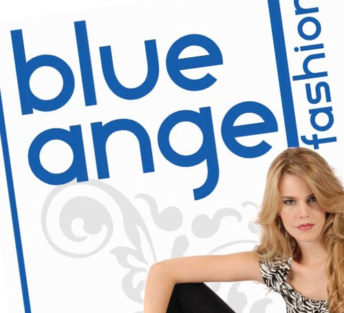Blue Angel Fashion
