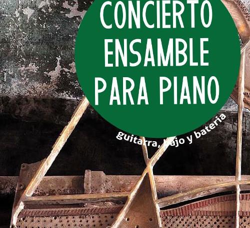 Ensamble para Piano